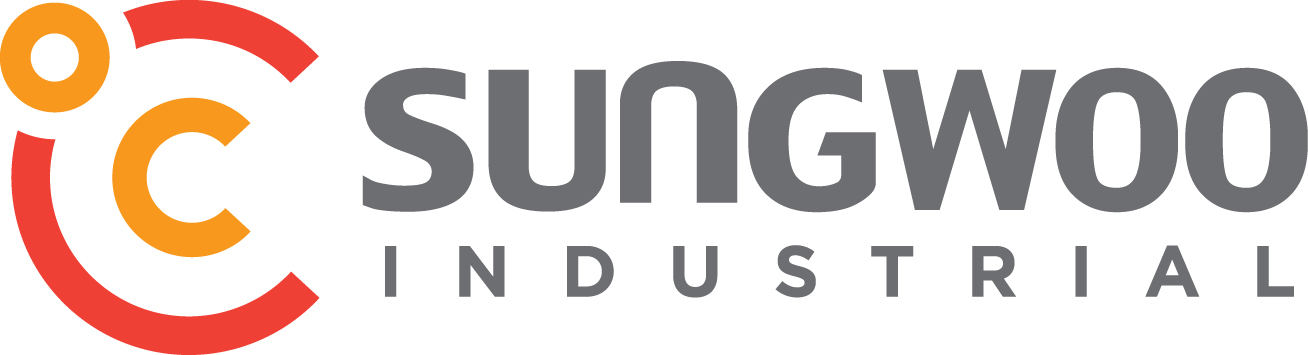 SungWoo  Logo